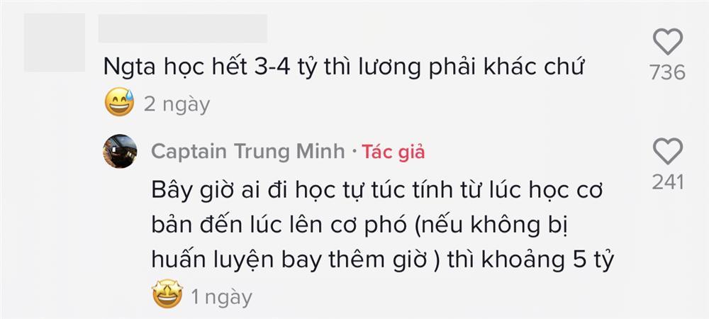 Phi công Việt hạ cánh được máy bay nhả tiền trả lương khủng-4