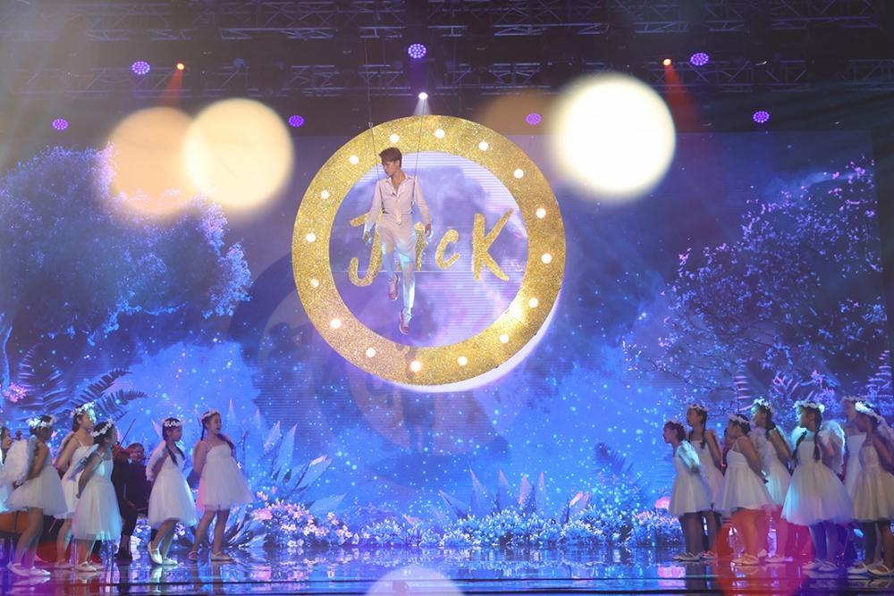 Trấn Thành ủng hộ việc Jack thất hứa sáng tác ca khúc riêng cho Lan Ngọc-1