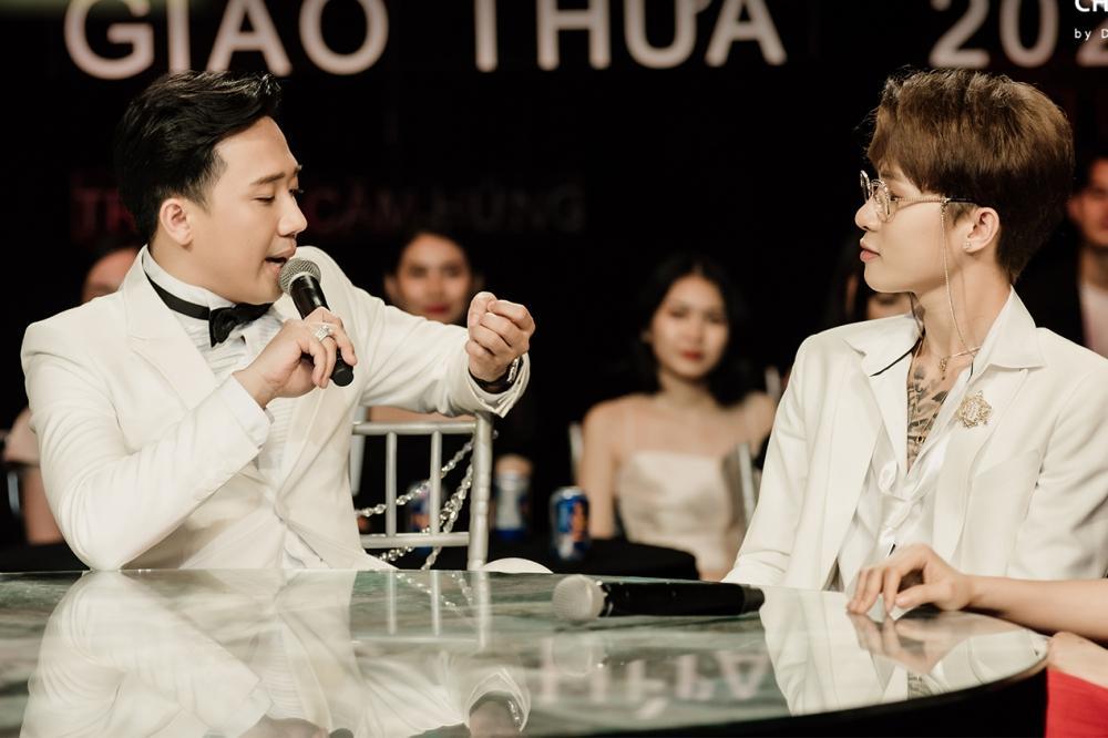 Trấn Thành ủng hộ việc Jack thất hứa sáng tác ca khúc riêng cho Lan Ngọc-3