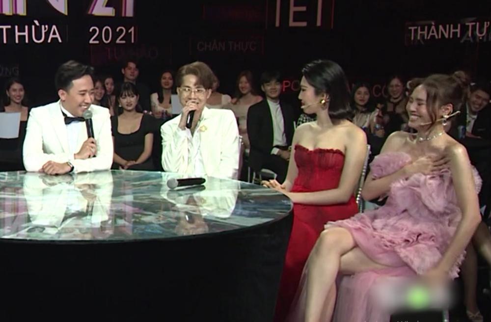 Trấn Thành ủng hộ việc Jack thất hứa sáng tác ca khúc riêng cho Lan Ngọc-4