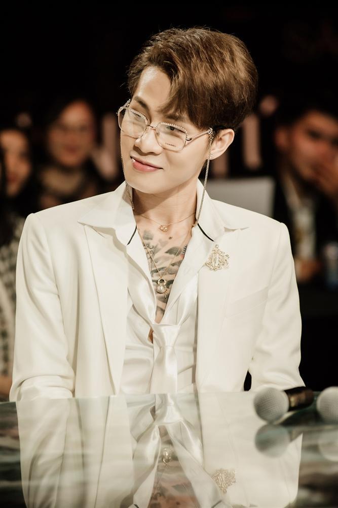 Trấn Thành ủng hộ việc Jack thất hứa sáng tác ca khúc riêng cho Lan Ngọc-6