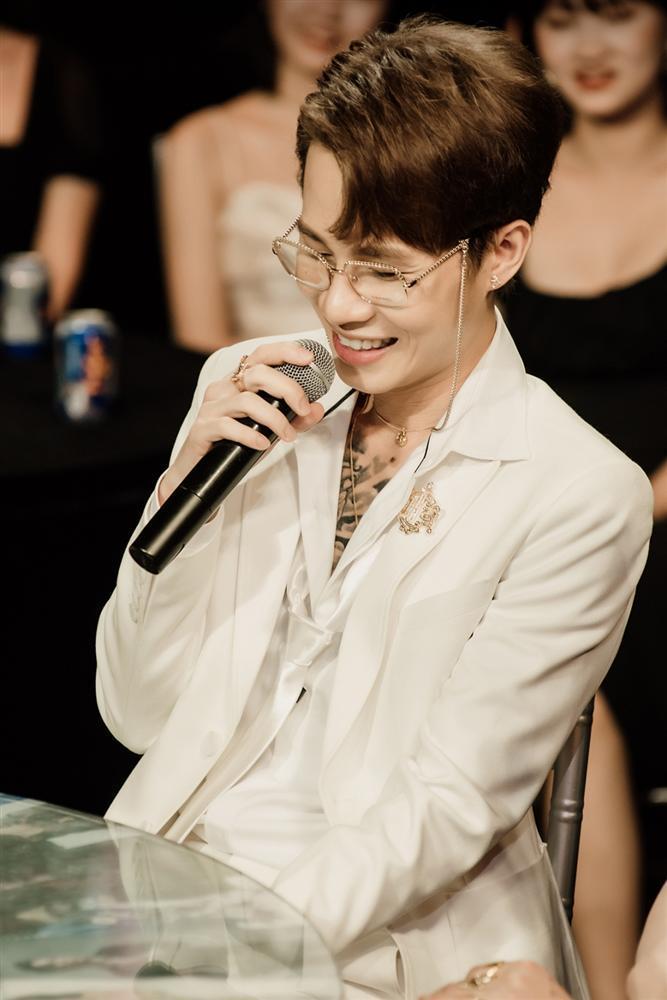 Trấn Thành ủng hộ việc Jack thất hứa sáng tác ca khúc riêng cho Lan Ngọc-7