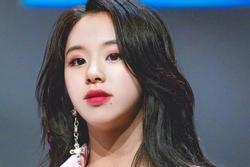 Chaeyoung Twice lên mặt chỉnh đốn fan 'đánh rơi cái duyên'