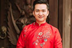 MC Hạnh Phúc hồi hộp chờ giờ lên sóng Gala 'Cặp lá yêu thương'
