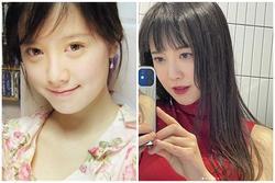 Goo Hye Sun 'ăn mày quá khứ' sau khi có bạn trai mới, nên học hỏi Song Hye Kyo để không bị ghét!