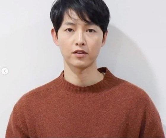 Song Joong Ki: Mỹ nam tuổi Sửu sự nghiệp chông chênh, ngoại hình xuống dốc kể từ khi ly hôn-5