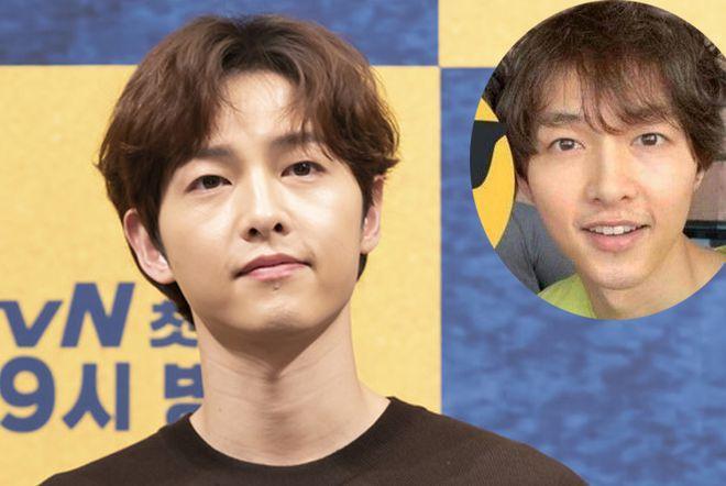 Song Joong Ki: Mỹ nam tuổi Sửu sự nghiệp chông chênh, ngoại hình xuống dốc kể từ khi ly hôn-6