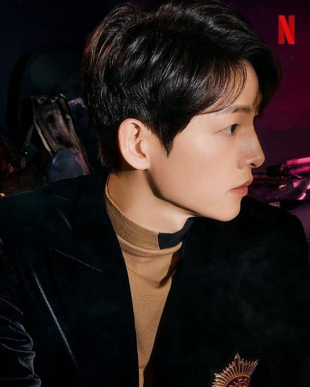 Song Joong Ki: Mỹ nam tuổi Sửu sự nghiệp chông chênh, ngoại hình xuống dốc kể từ khi ly hôn-12