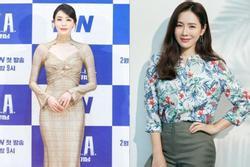 Style sao Hàn tuần qua: Son Ye Jin nữ tính bất ngờ, Lee Da Hee khoe dáng đẳng cấp