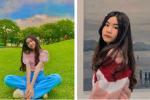 Con út nhà MC Quyền Linh tung ảnh năm mới cực xinh-10