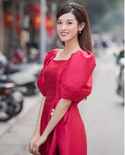 1001 sắc thái áo dài mỹ nhân Việt cận Tết, từ cách tân đến truyền thống đều có đủ-4