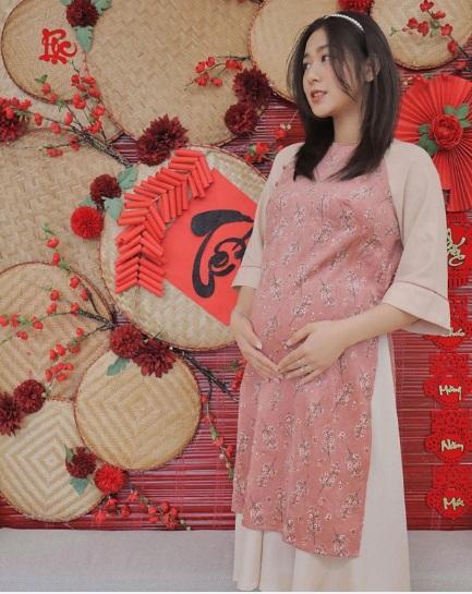 1001 sắc thái áo dài mỹ nhân Việt cận Tết, từ cách tân đến truyền thống đều có đủ-10