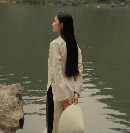 1001 sắc thái áo dài mỹ nhân Việt cận Tết, từ cách tân đến truyền thống đều có đủ-8