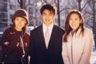 Một bộ phim của Son Ye Jin bất ngờ hot trở lại sau 20 năm