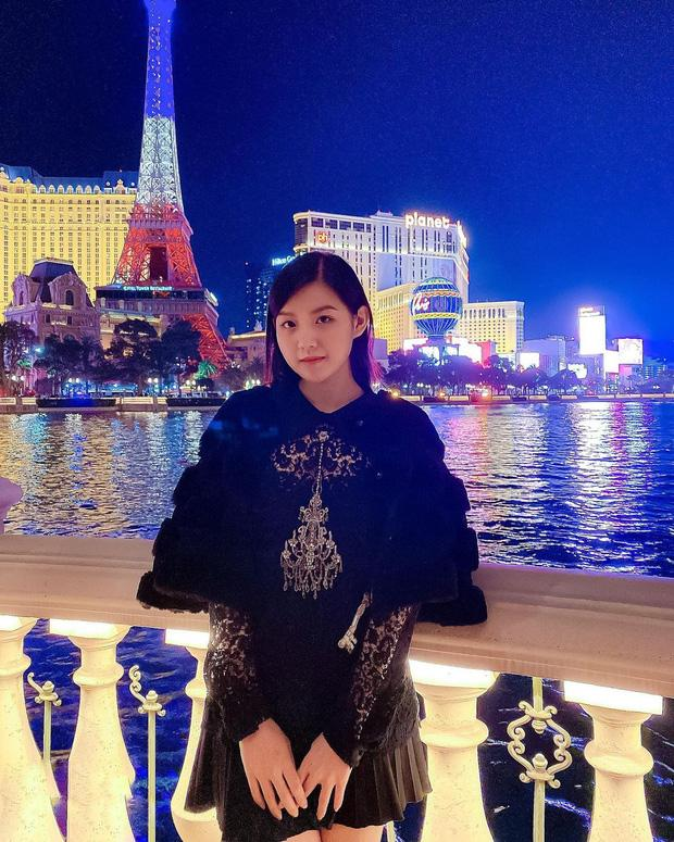 Tiểu thư nổi đình đám hội rich kid Việt khoe biệt thự xa hoa tại Mỹ-1