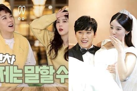 Sungmin và vợ lại đi nước cờ sai quá sai, netizens lắc đầu ngao ngán