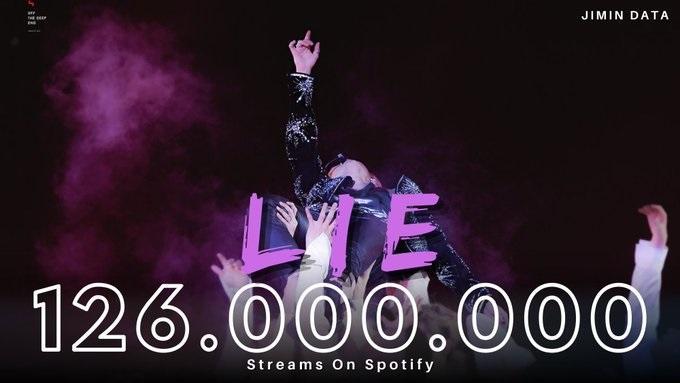 Jimin BTS phá đảo kỷ lục trên nền tảng âm nhạc lớn nhất thế giới-3