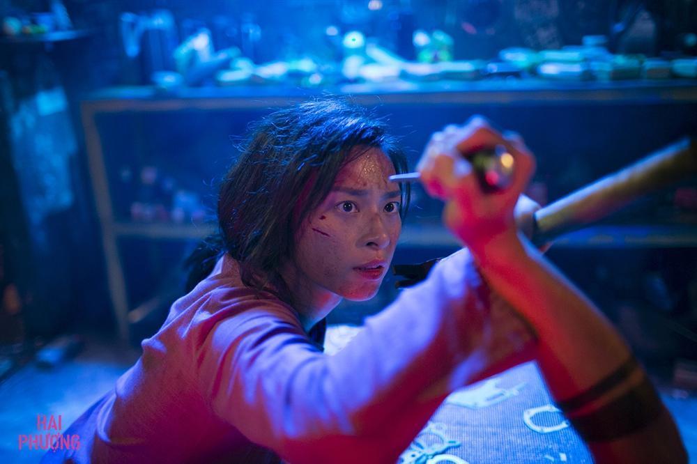 Nữ chính trong các bộ phim Việt đạt doanh thu trăm tỷ hiện ra sao?-2