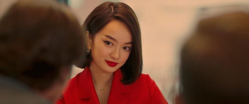 Nữ chính trong các bộ phim Việt đạt doanh thu trăm tỷ hiện ra sao?-5