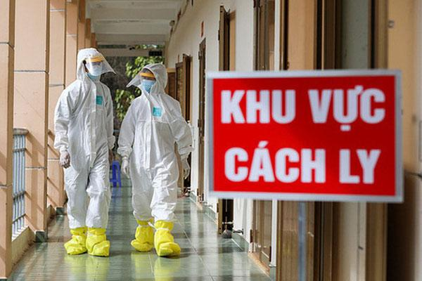 KHẨN: Hà Nội tìm người đến 5 địa điểm liên quan ca Covid-19 mới-1