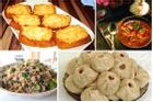 'Ngó nghiêng' những món đặc sản cầu may của các nước châu Á trong dịp Tết âm lịch