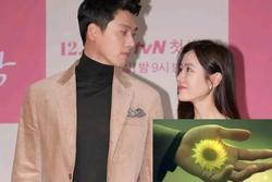 Lộ tín vật tình yêu giữa Hyun Bin và Son Ye Jin, hóa ra là biểu tượng chung thủy?