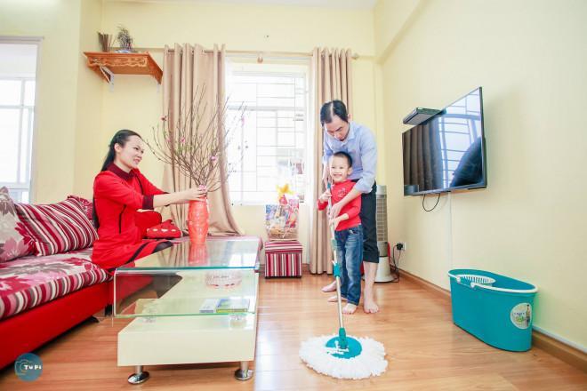 Chuyên gia phong thủy mách cách dọn dẹp nhà cửa để chiêu tài rước lộc năm Tân Sửu 2021-1