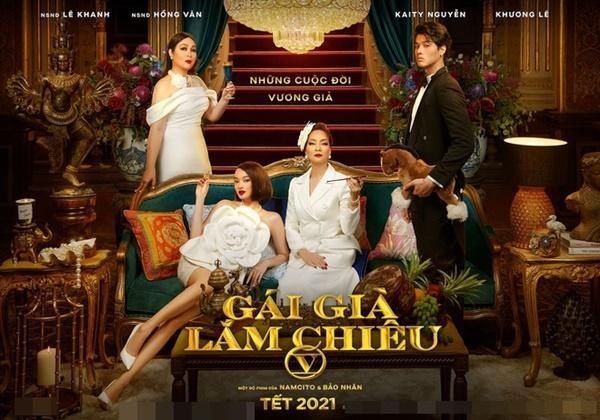 TP.HCM đóng cửa rạp chiếu phim, Ngô Thanh Vân và Trấn Thành sẽ ra sao?-1