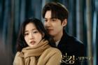 Thêm bằng chứng Lee Min Ho hẹn hò Kim Go Eun
