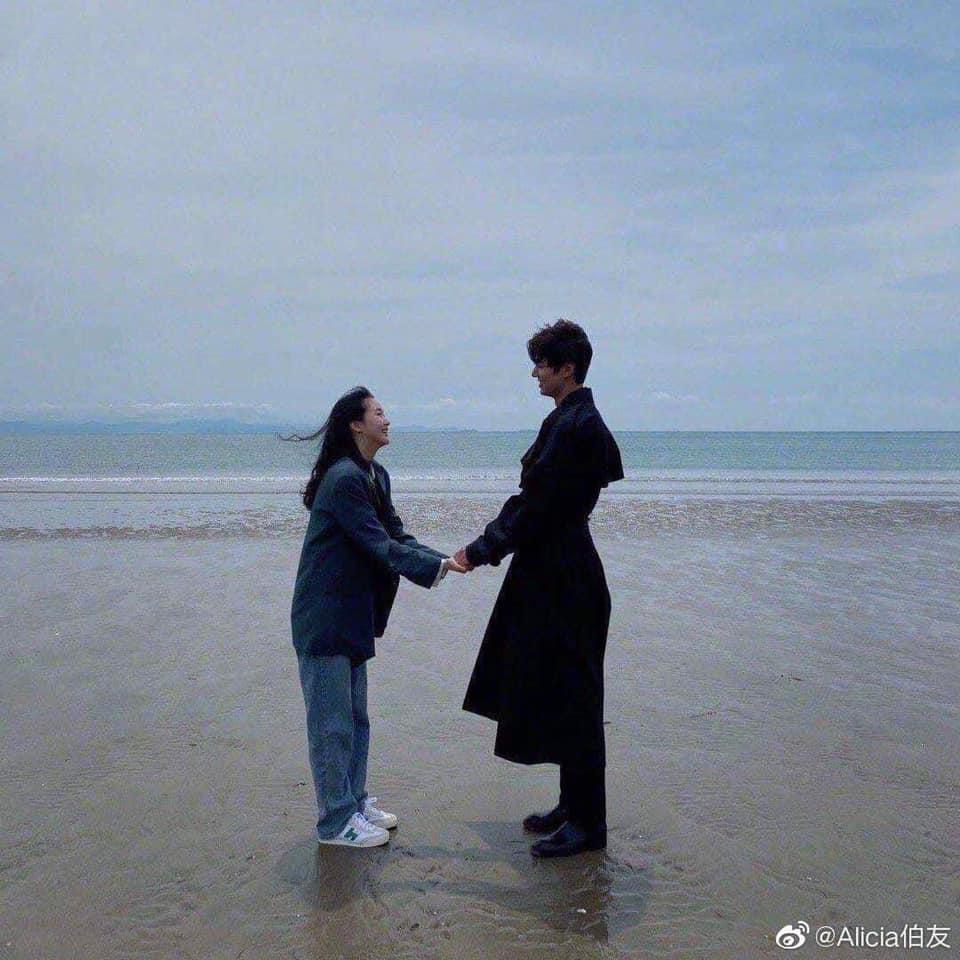 Thêm bằng chứng Lee Min Ho hẹn hò Kim Go Eun-2