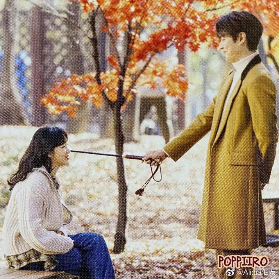 Thêm bằng chứng Lee Min Ho hẹn hò Kim Go Eun-3