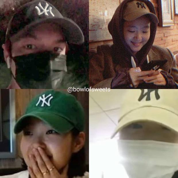 Thêm bằng chứng Lee Min Ho hẹn hò Kim Go Eun-4