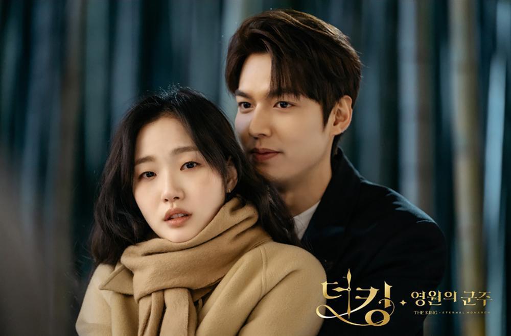 Thêm bằng chứng Lee Min Ho hẹn hò Kim Go Eun-6