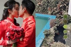 Primmy Trương khoe góc biệt phủ nhà chồng, dân tò mò cuộc sống nàng dâu chốn hào môn