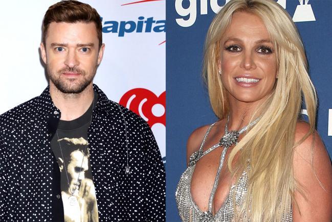 Britney không oán hận Justin Timberlake-3