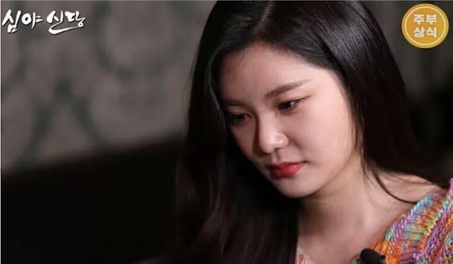 Sốc: Ca sĩ nhạc Trot Hàn Quốc tiết lộ bị quản lý cũ xâm hại tình dục-4