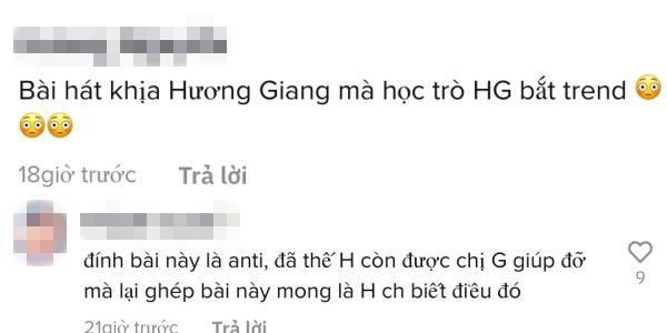 Đỗ Nhật Hà từ được thích trở thành bị ghét khi cover bài hát nhảm của Phí Phương Anh-4