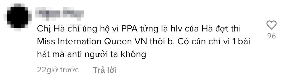 Đỗ Nhật Hà từ được thích trở thành bị ghét khi cover bài hát nhảm của Phí Phương Anh-5