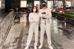 'Phi công' Lâm Bảo Châu bị soi chi tiết sai sai khi sánh đôi Lệ Quyên