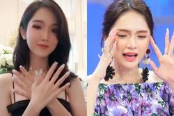 Đỗ Nhật Hà phủ nhận 'xiên xỏ' Hương Giang khi cover ca khúc nhảm của Phí Phương Anh