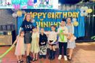 Con gái Mai Phương gây chú ý khi dự sinh nhật con trai út nhà Ốc Thanh Vân