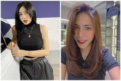 Kỳ Duyên, Thủy Tiên 'lăng-xê' mốt tóc tỉa layer hot trend 2021