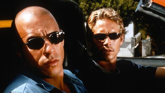 'The Fast and the Furious' và những bộ phim tròn 20 tuổi trong 2021-5