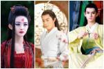 Sao nam Hoa Thiên Cốt lên chức bố, tung ảnh cưới siêu ngọt-10