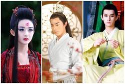 Diễn viên 'Hoa Thiên Cốt' sau hơn 5 năm: Triệu Lệ Dĩnh có con trai, Mã Khả cũng âm thầm sinh con