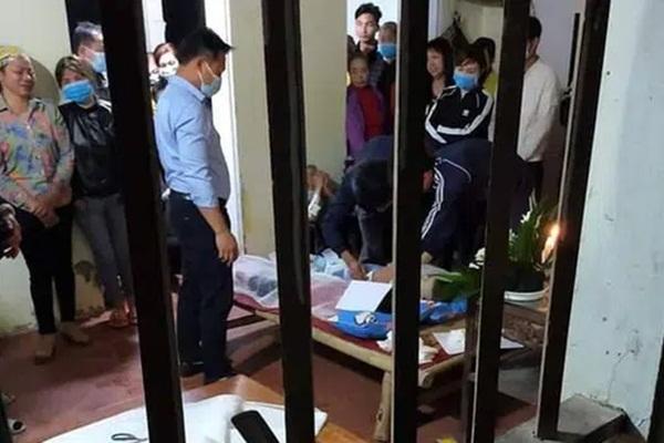 Hà Nội: Hai chị em ruột đuối nước thương tâm ngày 29 Tết-1