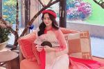 Chồng Đặng Thu Thảo bị bắt lỗi khi đăng ảnh vợ con-8