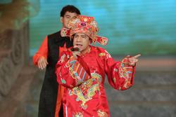'Đỉnh của chóp' phiên bản 'Trói em bằng tiền bạc' của Táo Kinh Tế Quang Thắng