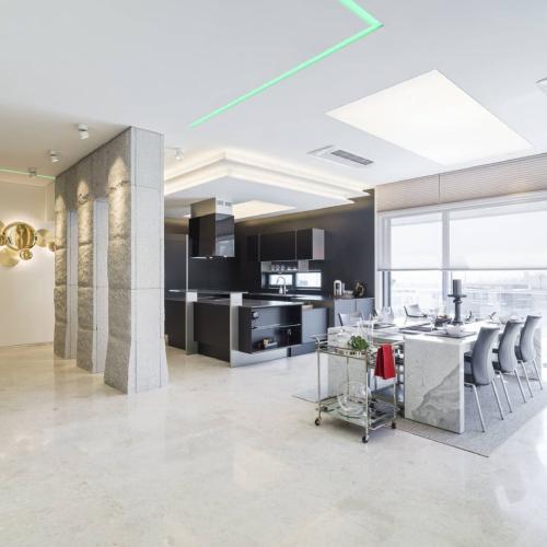 Bên trong căn hộ mới giá 4 triệu USD của Hyun Bin-8