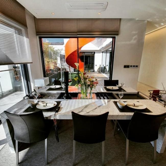 Bên trong căn hộ mới giá 4 triệu USD của Hyun Bin-9